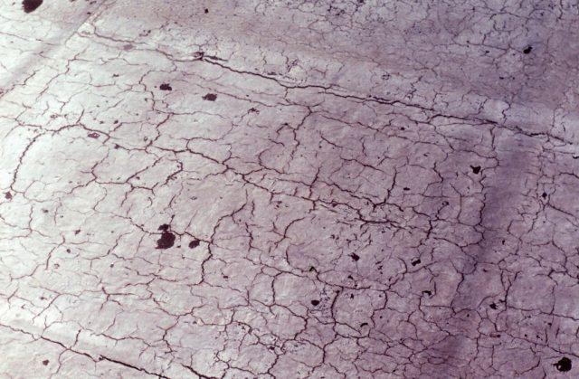 Asfaltohliníkový hydroizolační nátěr