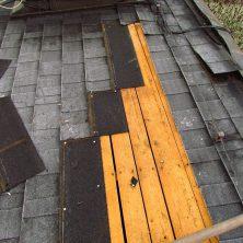 Běžná praxe tuzemských střech