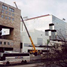 IBC, a. s., Praha