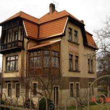Rodinný dům, Dobřichovice