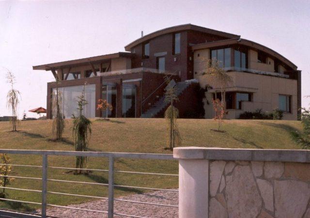 Rodinný dům, Horní Bezděkov